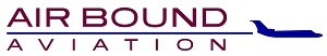 Air Bound Aviation logo