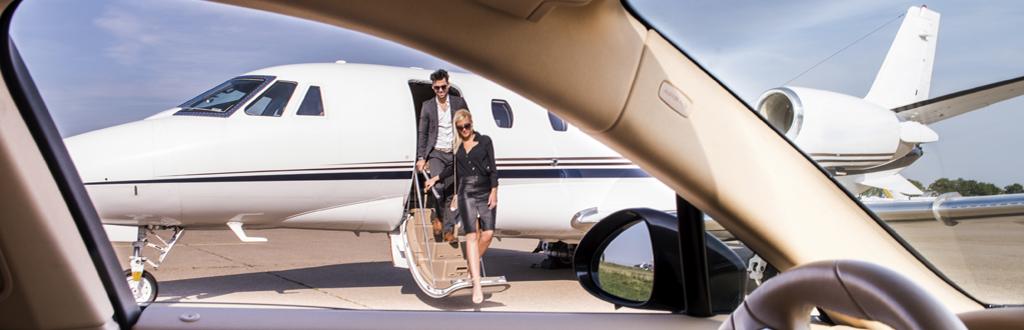 Air Bound Aviation: amenites