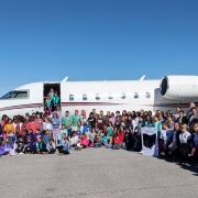 Girls in aviation day